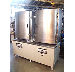 Vacuum Packaging Machine 25 Kg